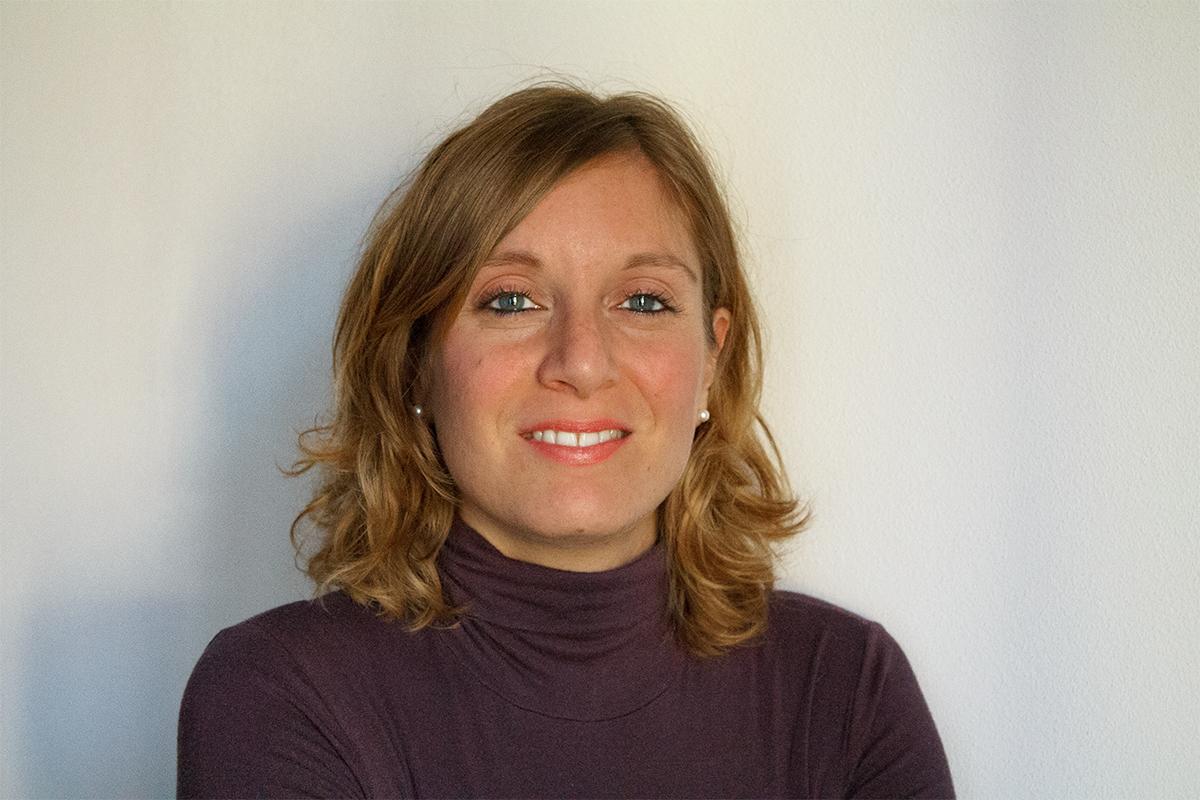 Francesca - Profilo